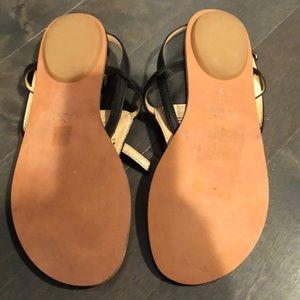 Coach Shoes - Coach black sandals